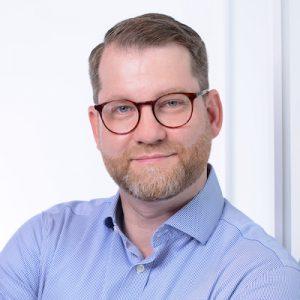 Agile Coach und Berater für Business Agility Hendrik
