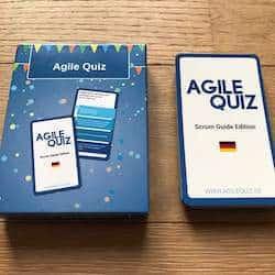 Agile Quiz Box (deutsch)